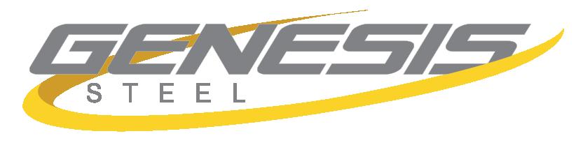 Genesis_Steel_Logo