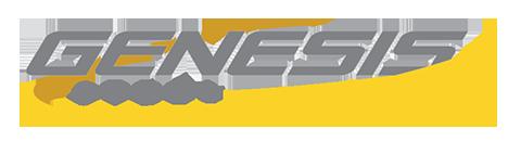 Genesis Steel Logo x2
