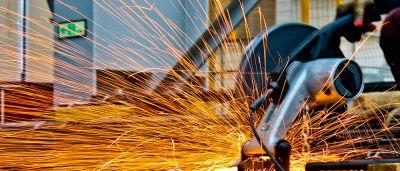 steel treatment